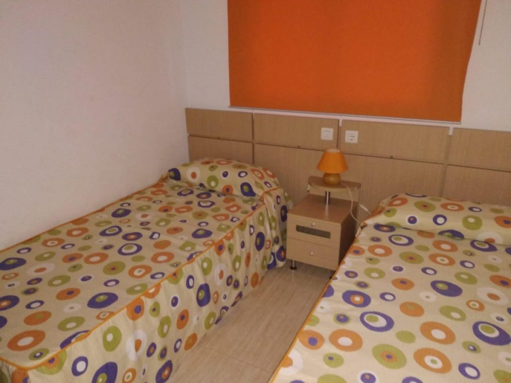 Apartament Costa Azahar