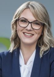 Ida Głowacka-Berdzik