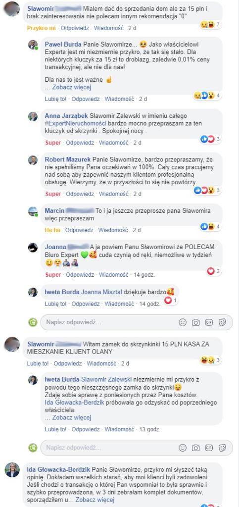 Opinia Stanisława nt. Expert Nieruchomości