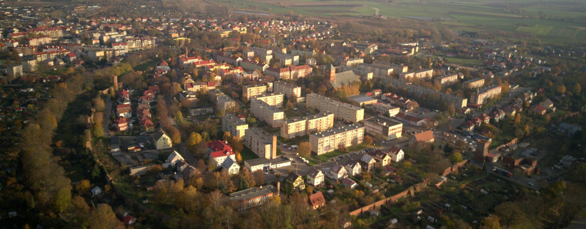 Nieruchomości w Pyrzycach | Mieszkania, domy, działki i lokale z naszej oferty w Pyrzycach